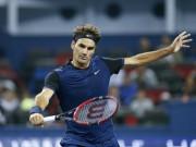 Federer - Goffin: Không đơn giản (Tứ kết Basel Open)