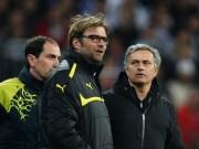 Bóng đá - Đại chiến Chelsea - Liverpool: Klopp bình thản, Mourinho lo lắng
