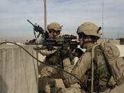 Thế giới - Obama cử lực lượng đặc nhiệm tới Syria chống IS
