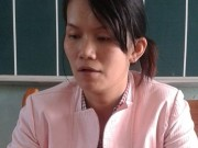 Tin tức trong ngày - Cô giáo đánh bầm mông 10 HS không bị buộc thôi việc
