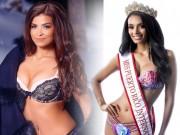 Thời trang - 11 cô gái có khuôn ngực đẹp nhất Hoa hậu Quốc tế 2015