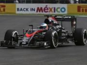 Thể thao - Chạy thử Mexican GP - Thách thức mang tên Red Bull