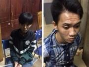 An ninh Xã hội - TP.HCM: Vây bắt hai tên cướp táo tợn trên kênh Nước Đen