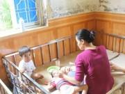 Tin tức trong ngày - Chuyện cảm động về những người mẹ chưa một lần sinh nở