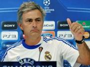 Bóng đá - Tin HOT tối 31/10: Real muốn tái ngộ Mourinho