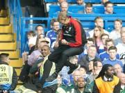 """Bóng đá - Klopp """"khẩu chiến"""" với trợ lý HLV Chelsea"""