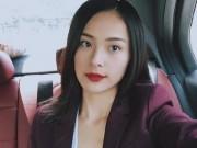 """Phim - Facebook sao hot 31/10: Bạn gái Quốc Cường """"đón bão"""""""