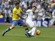 """Bóng đá - Real - Las Palmas: Tập """"bắn"""" ở Bernabeu"""