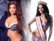 11 cô gái có khuôn ngực đẹp nhất Hoa hậu Quốc tế 2015