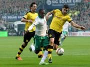 """Bóng đá - Bremen - Dortmund: Những """"nhạc công"""" tội nghiệp"""