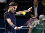 Thể thao - Federer - Sock: Đẳng cấp chênh lệch