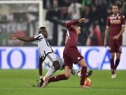 Bóng đá - Juventus - Torino: Nghẹt thở derby