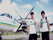 Bóng đá - Bóng đá Việt Nam cũng Đông Du