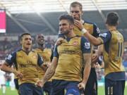 Bóng đá - Arsenal: Wenger và những con tính khôn ngoan