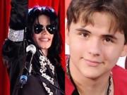 Ca nhạc - MTV - Prince Jackson thừa nhận Michael không phải bố ruột