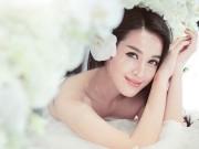 Phim - Tú Vi đẹp tựa thiên thần trong bộ ảnh cưới