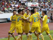 Bóng đá - U21 Hà Nội T&T - U21 An Giang: Vinh quang xứng đáng