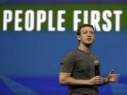 Công nghệ thông tin - Facebook nới lỏng quy định dùng tên thật
