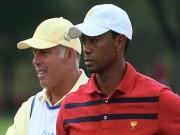 """Thể thao - Người vác gậy tố bị Tiger Woods đối xử """"như nô lệ"""""""