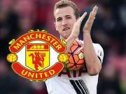 Bóng đá - M.U phá kỷ lục mua Harry Kane, Rooney bị cho ra rìa