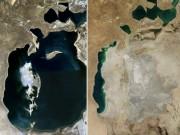 Thế giới - Ảnh: Hậu quả khủng khiếp của nóng lên toàn cầu