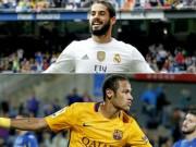 Bóng đá - Tiêu điểm vòng 10 La Liga: Khốc liệt tranh ngôi số 1