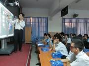 Giáo dục - du học - TP.HCM bắt đầu kiểm tra cơ sở vật chất và trang thiết bị trường học