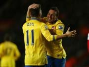 Bóng đá - Thống kê: Bộ đôi Arsenal chấp cả đội MU ở khoản kiến tạo