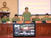 Tin tức trong ngày - Giám đốc Công an Hà Nội làm Phó Bí thư Thành ủy