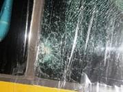 """Video An ninh - Nạn ném đá xe khách: """"Thú vui"""" quái đản!"""