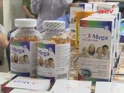 Video An ninh - Vén màn bí mật về thị trường thực phẩm chức năng