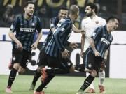 Bóng đá - Tiêu điểm vòng 11 Serie A: Sao đổi ngôi