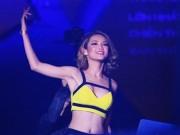 Ca nhạc - MTV - Tuấn Hưng, DJ King Lady hâm nóng đêm lạnh Hà thành