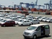 Ô tô - Xe máy - Thay đổi cách tính thuế tiêu thụ đặc biệt ô tô nhập khẩu