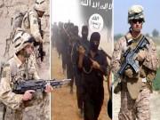 Thế giới - 300 đặc nhiệm Anh sẽ tham chiến cùng Mỹ ở Syria