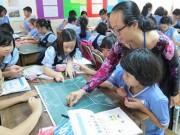 Giáo dục - du học - Học tiếng Đức, Nhật từ phổ thông để du học