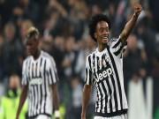 Bóng đá - Monchengladbach – Juventus: Rời nhà là ra oai