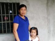 Bạn trẻ - Cuộc sống - Bất hạnh đè nặng cuộc đời cô giáo mầm non đi xin con