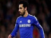 Bóng đá Ngoại hạng Anh - Cựu SAO Chelsea tốc độ kinh hoàng hơn cả Bellerin