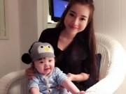 """Phim - Facebook sao 3/11: Elly Trần """"nổi như cồn"""" ở nước ngoài"""