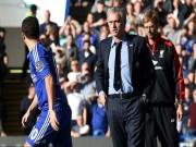 Bóng đá - Chelsea: Thà chọn Mourinho còn hơn sống với Hazard