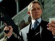 Tin tức công nghệ - Điệp viên 007 từ chối dùng điện thoại Sony và Samsung trong phim