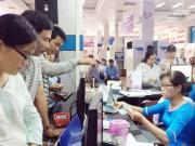 Tin tức trong ngày - TPHCM bắt đầu bán vé tàu Tết chặng ngắn