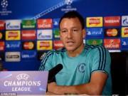 Bóng đá - Terry khẳng định 100% cầu thủ ủng hộ Mourinho