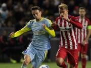 Bóng đá - Astana - Atletico Madrid: Khó khăn không ngờ