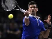 Thể thao - Djokovic – Bellucci: Không thể cản (V2 Paris Masters)