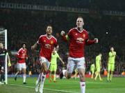 Bóng đá Ngoại hạng Anh - Rooney lập kỷ lục, fan MU chuyển sang chê A.Young