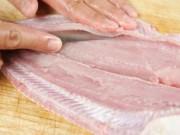 Ẩm thực - Mẹo hay rút xương cá cực nhanh, không bị sót