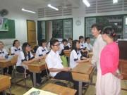 Tin tức Giáo dục - Đưa tiếng Hàn vào giảng dạy cho học sinh THPT