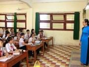 Giáo dục - du học - Giả phụ huynh vào trường trấn lột học sinh